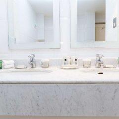 Отель Hilton Green Park Лондон ванная