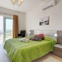 Отель Fabulous LUX APT inc Pool, Sliema Upmarket Area Мальта, Слима - отзывы, цены и фото номеров - забронировать отель Fabulous LUX APT inc Pool, Sliema Upmarket Area онлайн комната для гостей фото 3