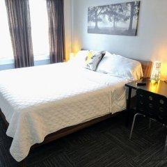 The Wayfaring Buckeye Hostel комната для гостей фото 3