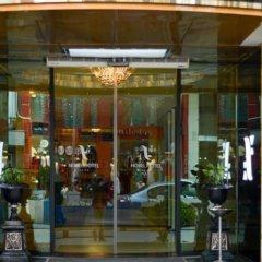 Nobel Hotel Турция, Мерсин - отзывы, цены и фото номеров - забронировать отель Nobel Hotel онлайн фитнесс-зал