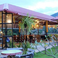 Отель Khun Mai Baan Suan Resort фото 11