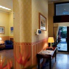 Отель The Big Residence Италия, Милан - отзывы, цены и фото номеров - забронировать отель The Big Residence онлайн интерьер отеля фото 3