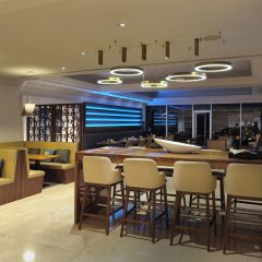 Lisbon Marriott Hotel гостиничный бар