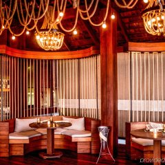 Отель InterContinental Samui Baan Taling Ngam Resort интерьер отеля