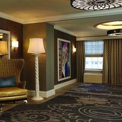Отель Marriott Vacation Club Pulse at The Mayflower, Washington DC интерьер отеля