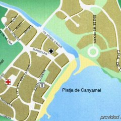 Отель Canyamel Sun Aparthotel Испания, Каньямель - отзывы, цены и фото номеров - забронировать отель Canyamel Sun Aparthotel онлайн спортивное сооружение