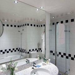 Отель Hilton Sofia ванная