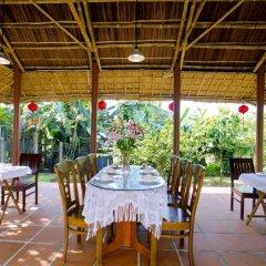 Отель Countryside Garden Homestay Хойан
