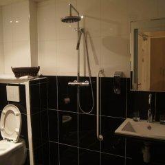 Hotel Regina ванная фото 6