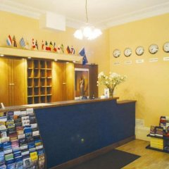 Adare Hotel гостиничный бар