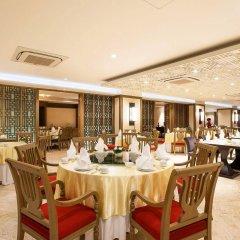 Отель Royal Wing Suites & Spa Таиланд, Паттайя - 3 отзыва об отеле, цены и фото номеров - забронировать отель Royal Wing Suites & Spa онлайн питание фото 2