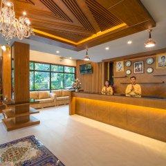 Отель Andaman Breeze Resort интерьер отеля фото 2