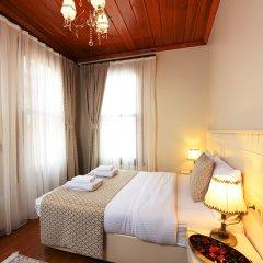 Elyka Hotel Турция, Стамбул - отзывы, цены и фото номеров - забронировать отель Elyka Hotel онлайн комната для гостей фото 5