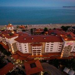 Отель Royal Palace Helena Sands пляж фото 3
