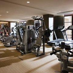 Отель Montage Beverly Hills фитнесс-зал фото 4