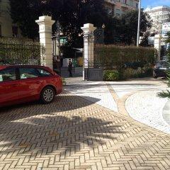 Отель Il Giardino Di Albaro Генуя фото 2