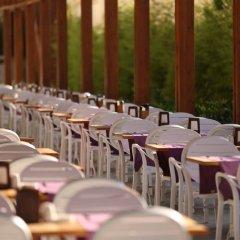Отель Side Crown Charm Palace Сиде помещение для мероприятий