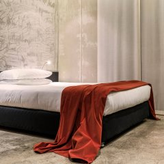 STRAF Hotel&bar Милан комната для гостей фото 5