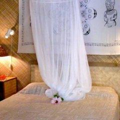 Отель Village Temanuata Французская Полинезия, Бора-Бора - отзывы, цены и фото номеров - забронировать отель Village Temanuata онлайн спа