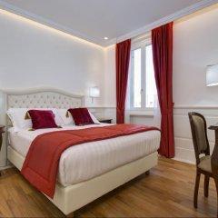 Hotel degli Artisti комната для гостей