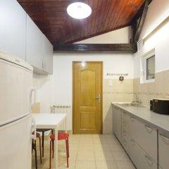 Апартаменты Belgrade Center Apartment V в номере