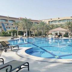 Al Raha Beach Hotel Villas бассейн фото 3