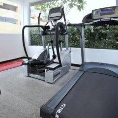Parc Sovereign Hotel – Albert St фитнесс-зал фото 2