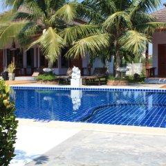 Отель Waterside Resort Таиланд, Пранбури - отзывы, цены и фото номеров - забронировать отель Waterside Resort онлайн Пранбури  бассейн
