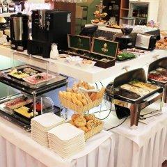 Отель Danubia Gate Словакия, Братислава - 2 отзыва об отеле, цены и фото номеров - забронировать отель Danubia Gate онлайн питание фото 3