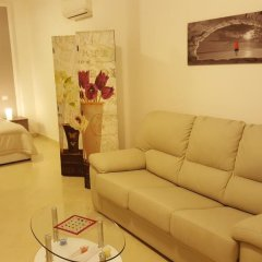 Отель B&B Kristal Италия, Чинизи - отзывы, цены и фото номеров - забронировать отель B&B Kristal онлайн комната для гостей фото 3