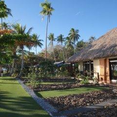 Отель Nanuya Island Resort развлечения