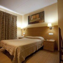 Отель Ciutat de Sant Adria фото 16