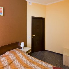 Гостиница Новокосино Стандартный номер с двуспальной кроватью фото 8