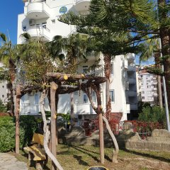 Belle Ocean Apart Hotel фото 12