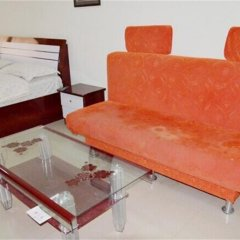 Zhengzhou Hongda Express Hotel сейф в номере