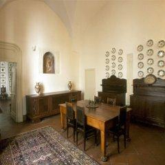 Отель B&B Palazzo Bernardini Лечче питание