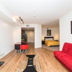 Отель Ginosi Wilshire Apartel комната для гостей фото 10
