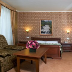 Гостиница Роял Стрит комната для гостей
