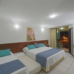 Отель Pousada Doce Cabana комната для гостей фото 4