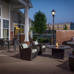 Отель Residence Inn by Marriott Columbus Polaris фото 3