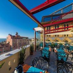 Sunlight Hotel Турция, Стамбул - 2 отзыва об отеле, цены и фото номеров - забронировать отель Sunlight Hotel онлайн бассейн фото 2