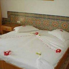 Отель MARABOUT Сусс сейф в номере