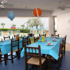 Coral Beach Hotel and Resort питание фото 3