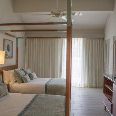 Отель Victoria Resort Golf & Beach комната для гостей фото 3