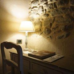 Отель Locanda Osteria Marascia Италия, Калольциокорте - отзывы, цены и фото номеров - забронировать отель Locanda Osteria Marascia онлайн удобства в номере фото 2