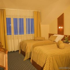 PRIMAVERA Hotel & Congress centre Пльзень комната для гостей фото 5