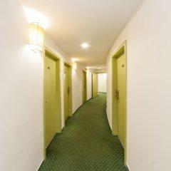 Novum Hotel Vitkov интерьер отеля фото 5