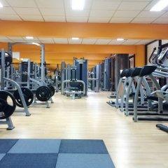 Patong Beach Hotel фитнесс-зал фото 4