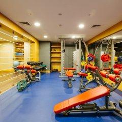 Апарт-отель Имеретинский - Морской квартал фитнесс-зал фото 2