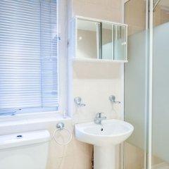 Отель Qb 11 ванная